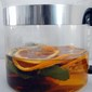 Recipe For Grapefruit Tea With Ginger