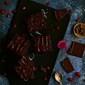 Vegan Dark Chocolate Beetroot Fudgy Brownies- {Gluten Free} Recipe