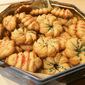 Grandma's Spritz Cookies