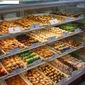A Sweet Tooth's Paradise - The Italian Bakery.