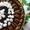 Chocolate Amaretti Nut Marshmallow tart