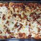 What do you find Pinteresting? Million Dollar Gluten Free Spagahetti!