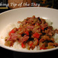 Hoppin' John - A Southern New Year's Day Tradition