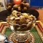 Shimmering Multigrain Shahi Kesari Panjiri With Goodness of Jaggery & Nuts !!!