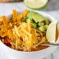 Instant Pot Tortilla Soup Recipe