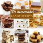 30 Homemade Candy Recipes