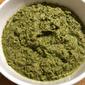 Thai Green Curry Paste ~ Kæng k̄heīywh̄wān thịy