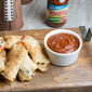 Ultimate Pizza Stuffed Breadsticks