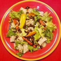 Healthy Lemon Chicken Salad