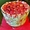 Fresh Strawberry Banana Trifle