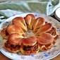 SAVORY FLOWER BREAD RECIPE
