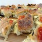 Recipe For Savoury Bread Pudding