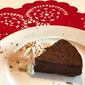 Rich Creamy Chocolate for Your Valentine!