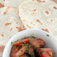 Recipe For Ricotta Flat Breads