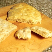 Ciabatta Bread I