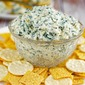 How to Make the Easiest Spinach Artichoke Dip Ever!