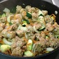 Las Vegas Recipe Guru Summerlin Sauteed Chicken, Zucchini, Onions, and Carrots