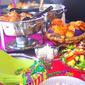 Cajun Mardi Gras Faves