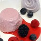 Recipe For Hibiscus Mousse Using Dried Flowers