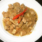 Recipe : Wak Serjak - Pork Stew from Tripura - North East India