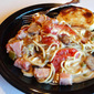 Turn Your Easter Ham into a Lighter Ham Tetrazzini!