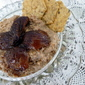 Porto Fig Walnut and Cheddar spread
