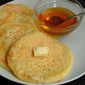 Chebab/Emirati Saffron & Cardamom Pancakes/Emirati Chebab