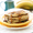 Banana Chocolate Chip Pancakes with Peanut Butter Syrup {Chunky Monkey Pancakes!}