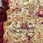 Cranberry Amish Friendship Bread