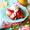 Overnight Cream Cheese-Stuffed Lemon French Toast with Strawberries