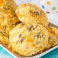 Cheese and Sausage Biscuit Recipe