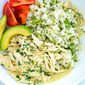Easy Instant Pot® Salsa Verde Chicken Recipe