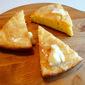 Tasty Sour Cream Skillet Cornbread