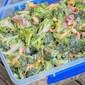 Broccoli Salad – Keto Recipe
