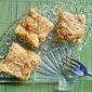 Mandarin Orange Coconut Bars for Mother's Day!