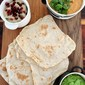 Recipe For Yeasted Flat Breads