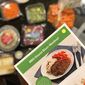 Recipes: Wildfire Meal Kits with Peapod