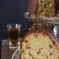Bourbon Praline Bundt with Brown Sugared Pecans