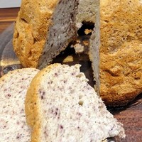Recipe For Blueberry Angel Food Cake