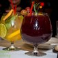 Thinking of Drinking: Red and White Sangria