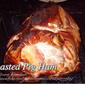 Roasted Pig Ham