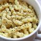 Cheezy Pasta - Vegan
