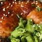 Glazed Honey Soy Lime Chicken Thighs