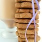 Recipe For Lavender And Rooibos Biscuits