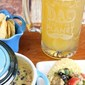 Personalized Dad Mug and Sausage Queso Soup