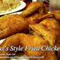 Max's Style Fried Chicken