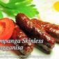 Pampanga Style Skinless Longganisa