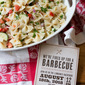 Italian Tomato Cucumber Pasta Salad PLUS The Perfect Party Invite