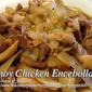 Pinoy Chicken Encebollado