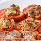 Tuna Stuffed Pepper